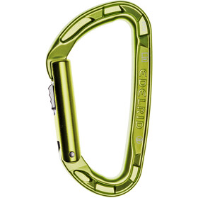 Edelrid Pure Slider Mosquetón, oasis